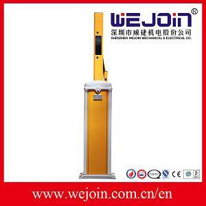Automatic Traffic Barrier Gate, Boom Barrier, Car Park Barrier