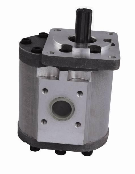 Hydraulic Oil Pump (CBQ-F500M)