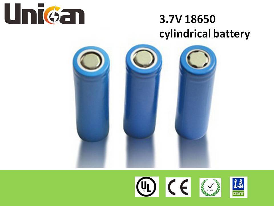 18650 Lithium Battery Lithium Battery Pack