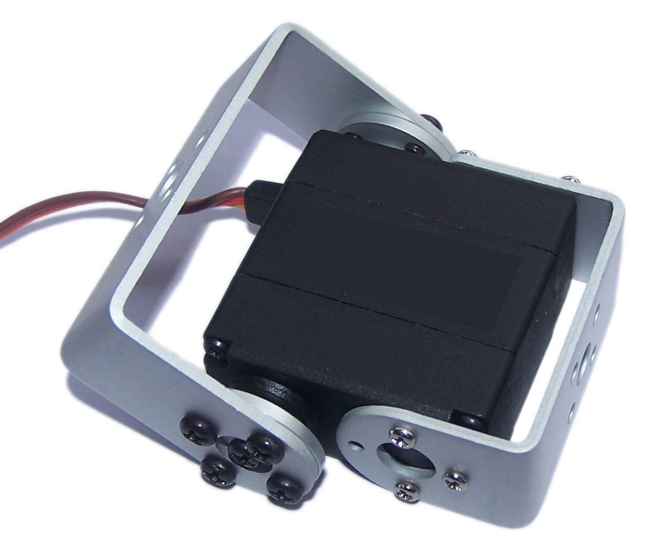 Digital Servo Motor Kits/15kg/0.14sec/60g/RDS3115MG