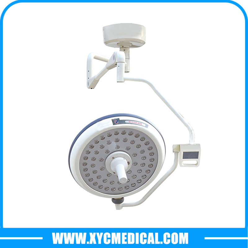 hospital ot light operating lamp hs code ceiling surgical lamp