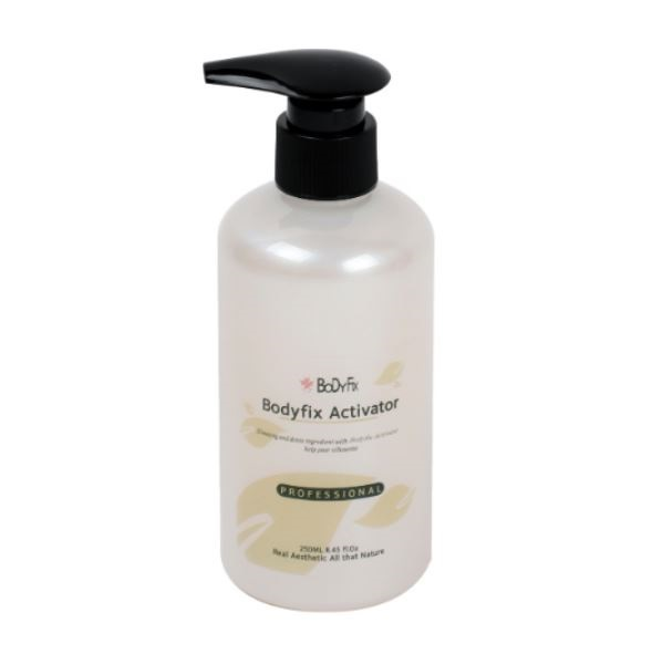 Bodyfix Activator aesthetic products for slim body & cellulite made in South Korea