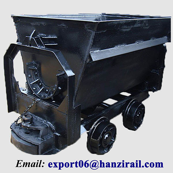 Railway Steel Rail Wagons For Sale In China