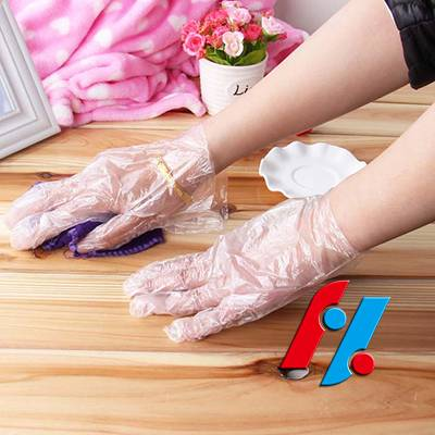 LDPE Glove KH004