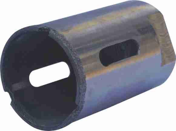 Diamond drill bits