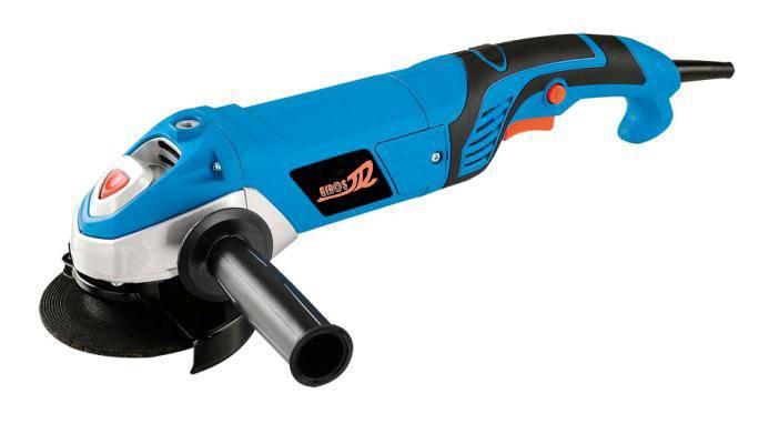 115/125mm*1200W Angle grinder(ZZ6858-1)