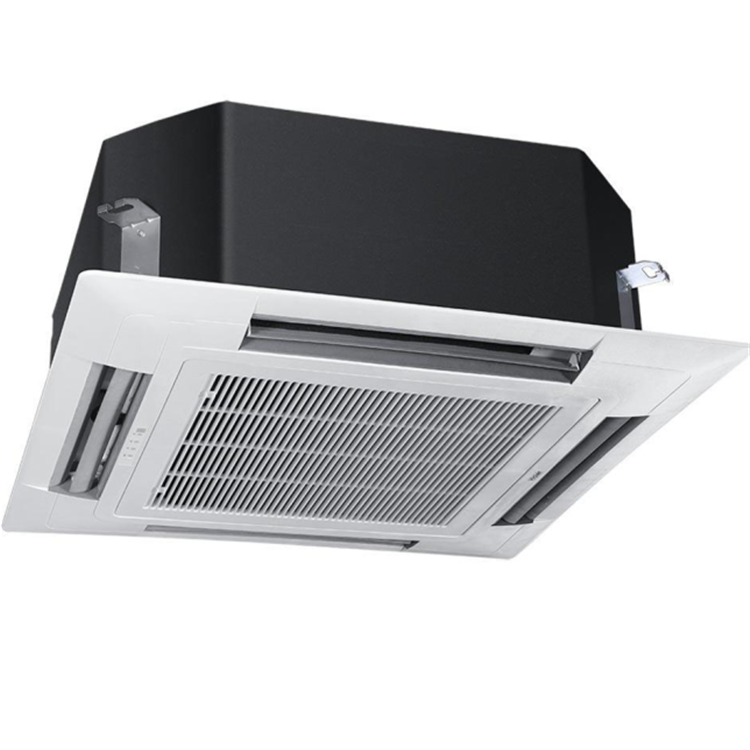 Ceiling cassette air conditioner 1Ton -4 ton