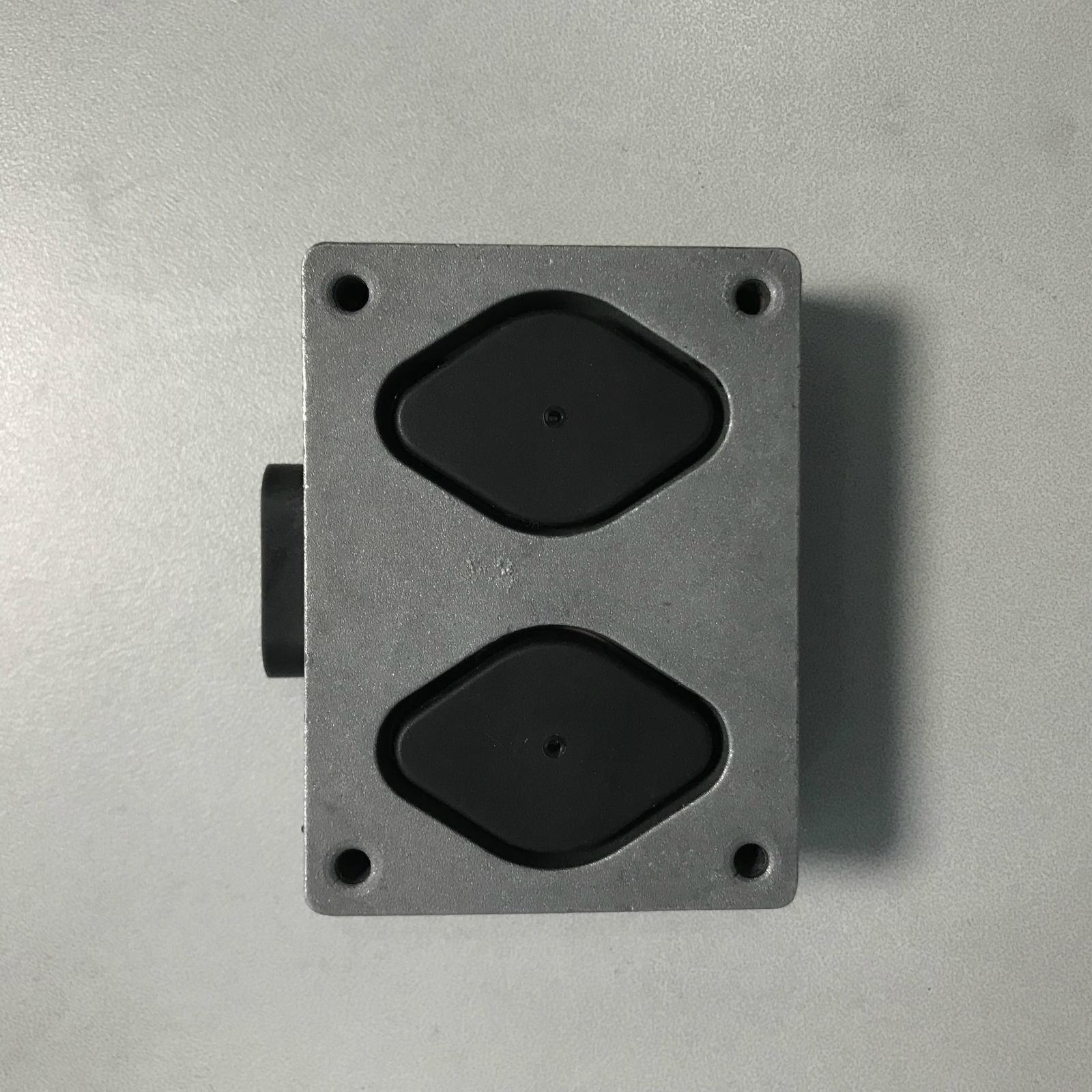 Fuel Pump Driver Module FD1003