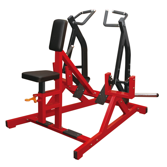 ISO-Lateral Rowing Fitness Equipment Multi Home Gym
