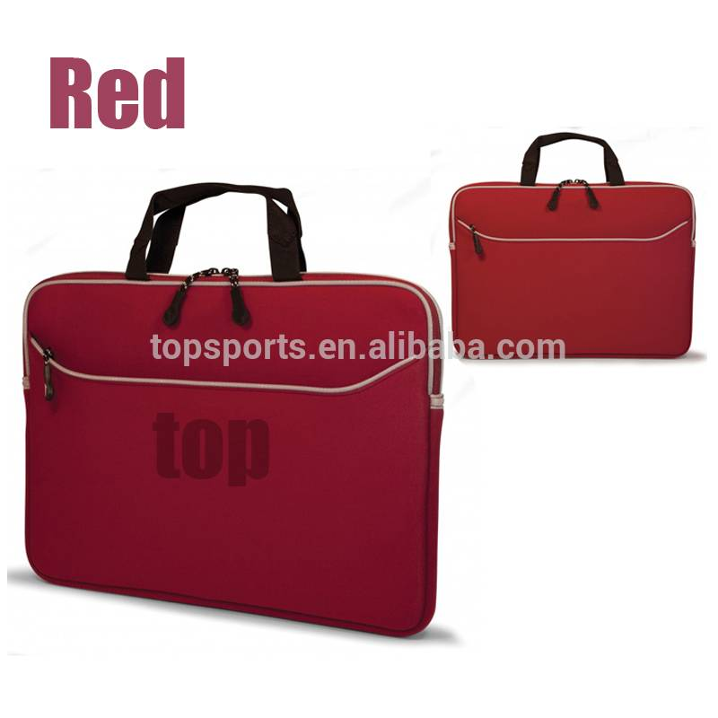 Fashional neoprene laptop sleeve thick rubber sheet neoprene rubber sheets custom printed neoprene l