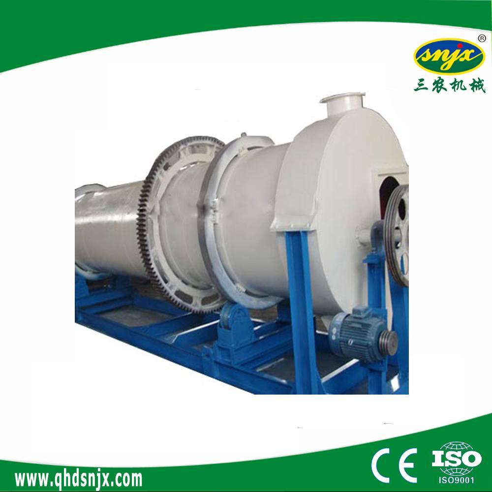 Efficient Organic fertilizer Granulator
