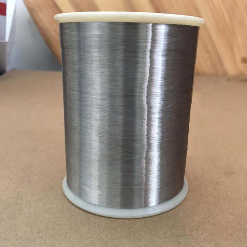 304 316 stainless steel hydrogen wire