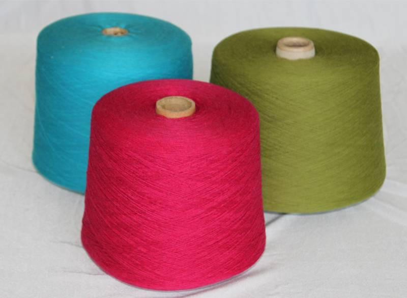 100% yak wool yarn/cashmere yarn