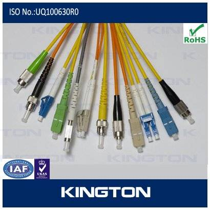 patch cord fiber optic