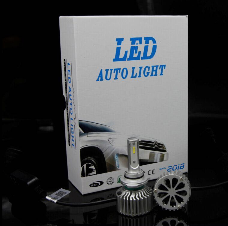 Hot selling New T5 led head light