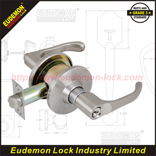 leverset door lock 9061