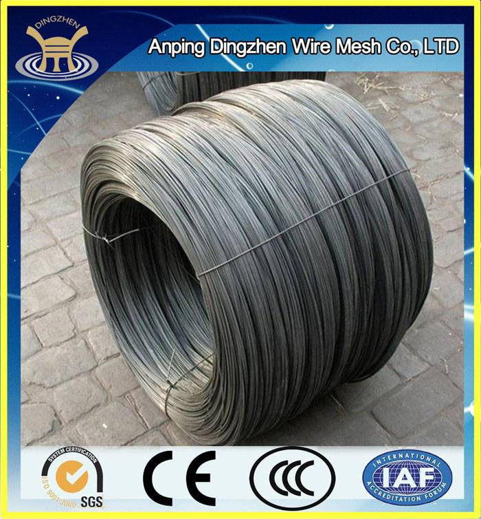 Used Black Iron Wire For Sale / High Quality Black Iron Wire Price