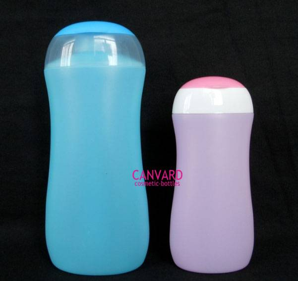 Plastic bottles for shampoo, lotion plastic bottle, cosmetic bottles