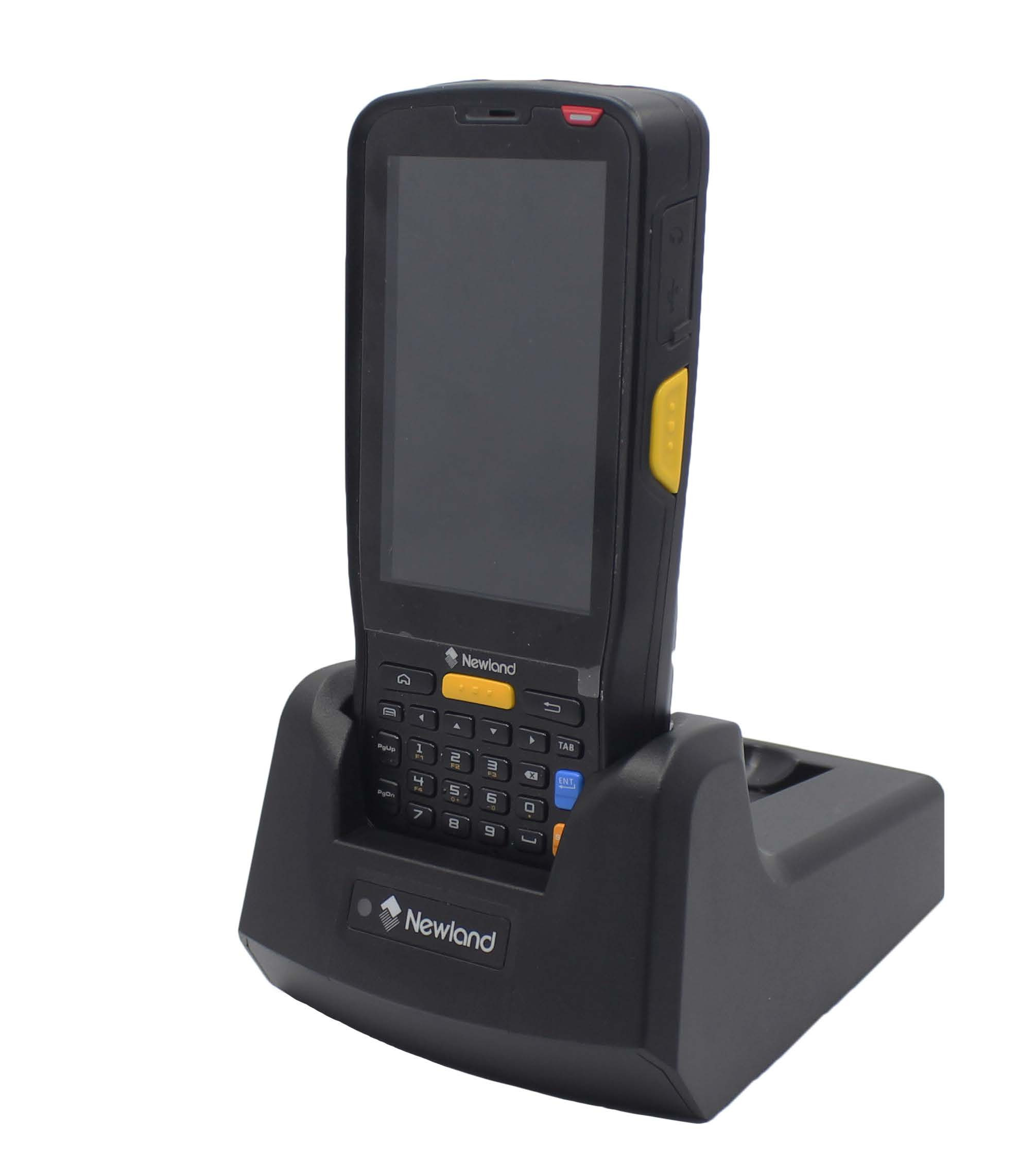 Newland Android PDA MT65 support Laser/CMOS/CCD/HF RFID with Customized Android