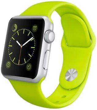 SIM Card Camera and Bluetooth Smart Watch Phone A1