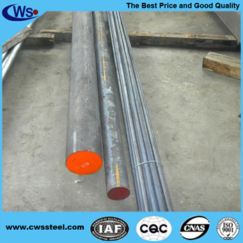 DIN 1.1210 Carbon Steel Round Bar