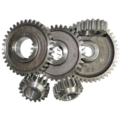 See larger image S195 Gear set with high quality for diesel engine parts  Add to My Cart  Add to My