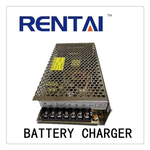 Diesel Generator Battery Charger 12V 10A 5100D