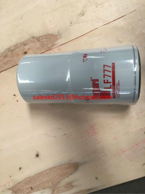 Komatsu Fleetguard Filter P/N LF777