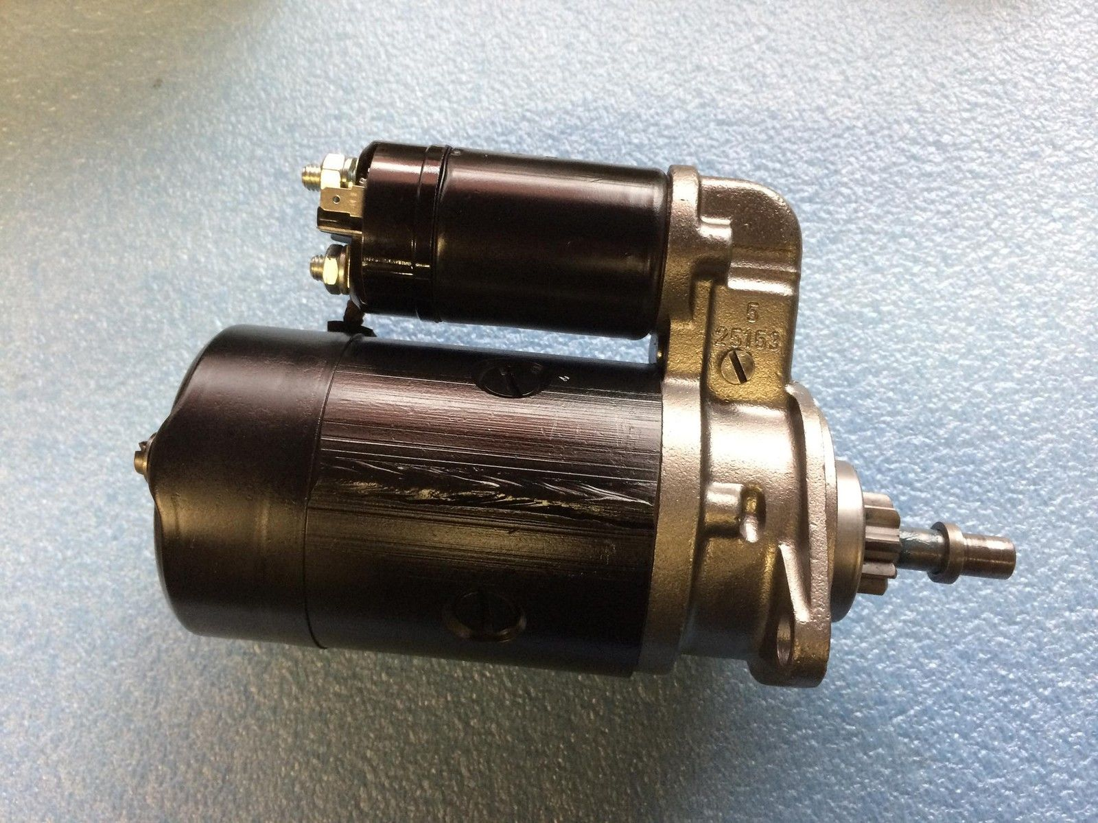 OEM VW Germany Auto Electrical Parts Auto Starter