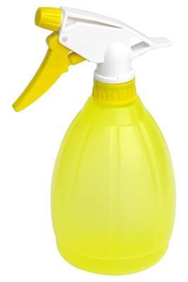spray bottle/plastic bottle/cosmetic packaging