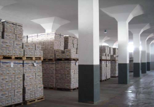 Warehouse and Storage