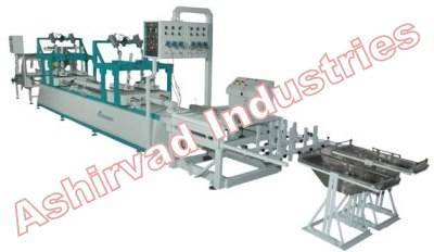 Pultrusion Machinery