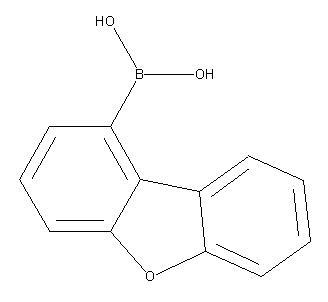 Dibenzo[b,d]furan-1-ylboronic acid
