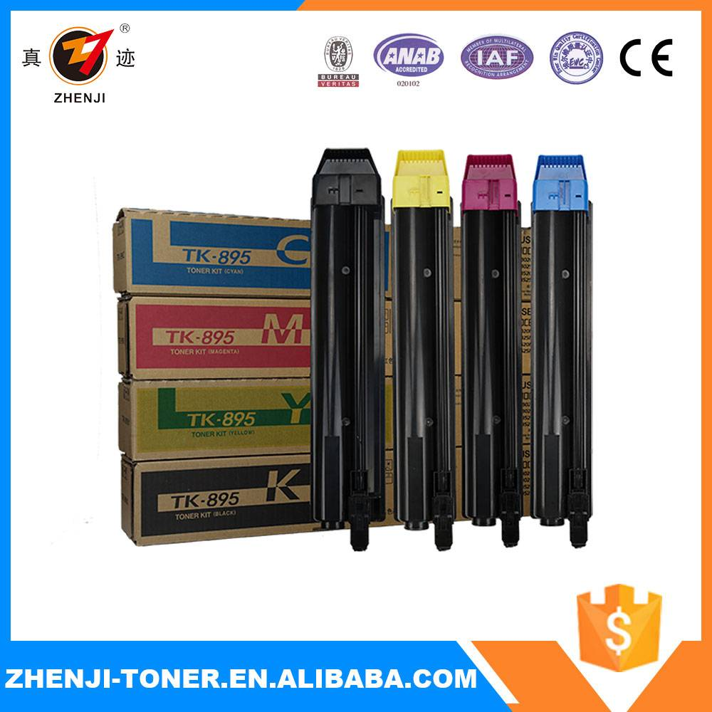 Kyocera copier TK895 copier toner cartridge
