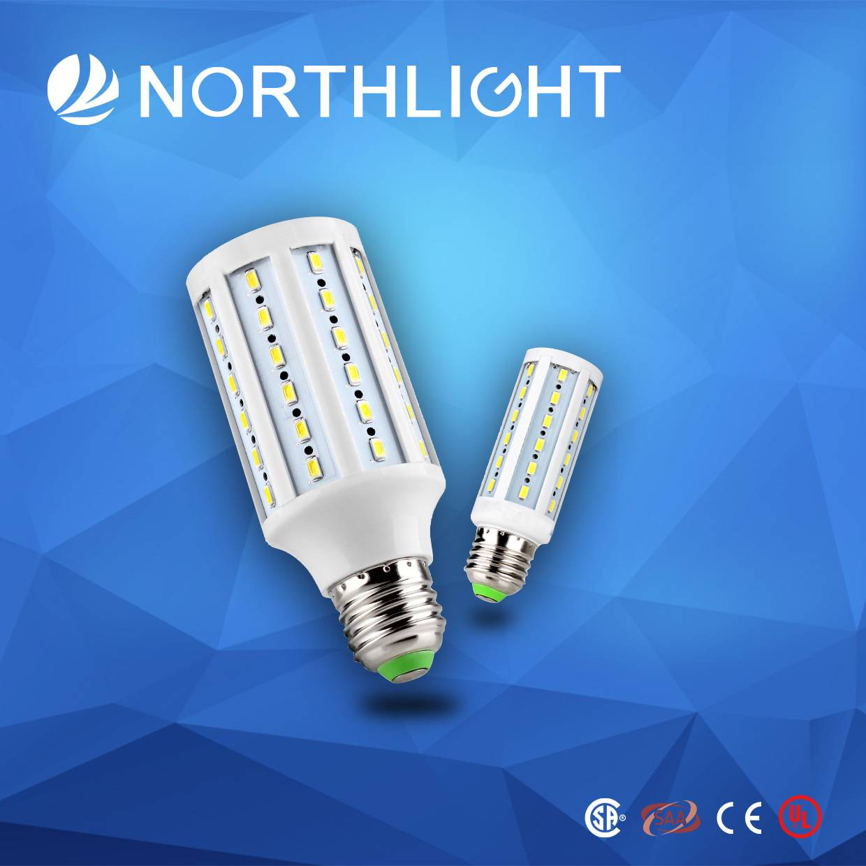 UL Approval 8W-120W E39 LED Corn Light