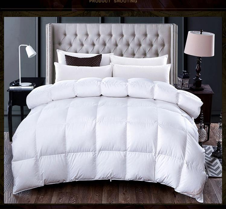Printed Polyester For Home And Hotel Luxury Bedding Duck Feather Duvet Covers Egyptian Cotton Cover
