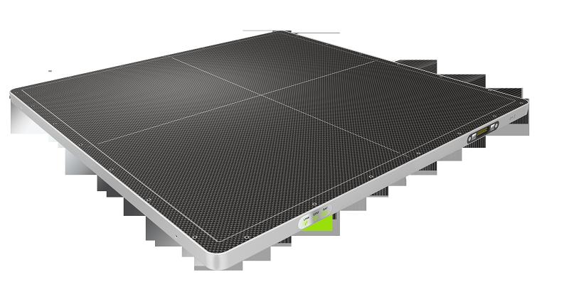 4343A flat panel detector