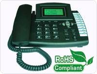 VOIP PHONE (WITH FOX)(NXD-804F)