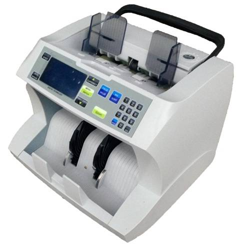 CCS650 Multicurrency Value Counter (Super Dollar Detection)