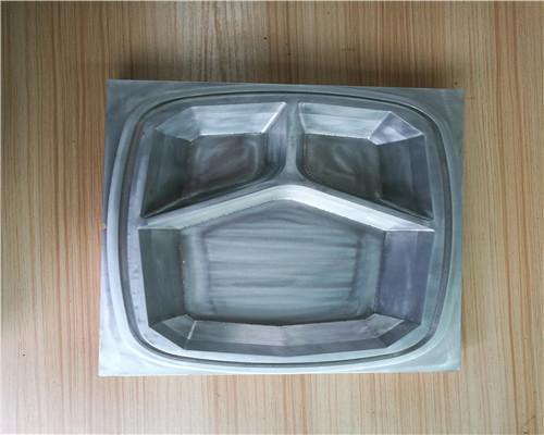 Vacuum molds Components