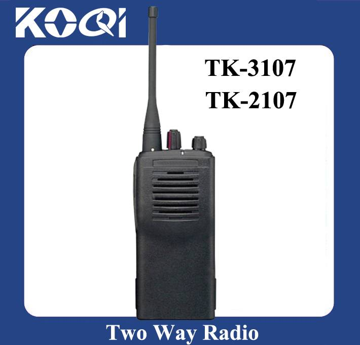 Wholesale Marine UHF Radio TK-3107 5W two way radio