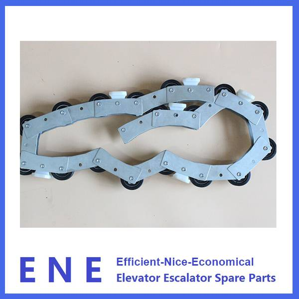 KONE Escalator newel chain handrail chain