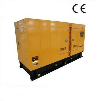 62.5kVA/50kw Silent Cummins Diesel Generator