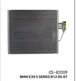 Auto A/C condensors for BMW E39 5 Series R12 95-97