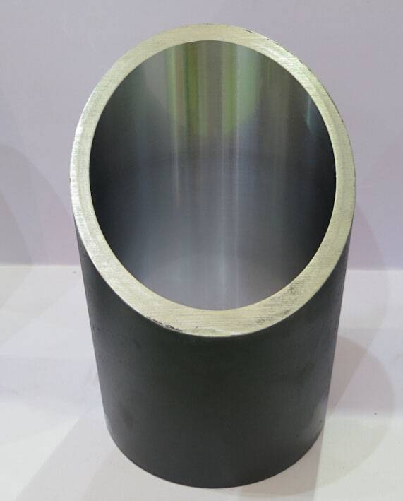 ST52 E355 seamless hydraulic cylinder tube H8 BKS