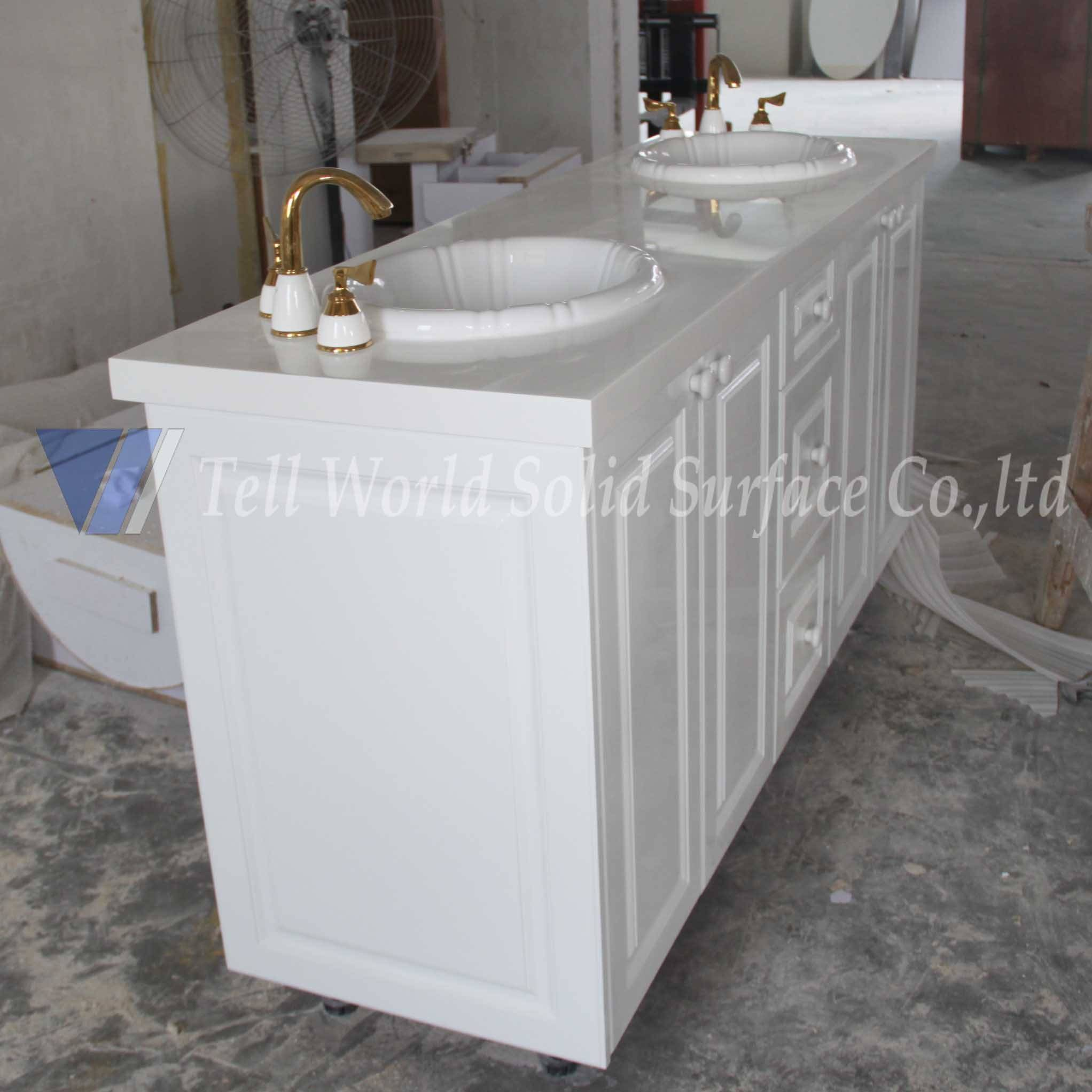 Bathroom Vanities' Top