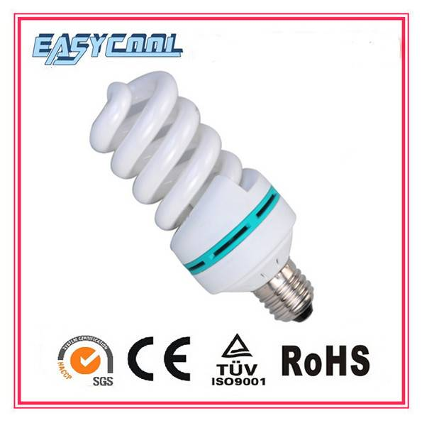 High quality full spiral 40W energy saving cfl lamp