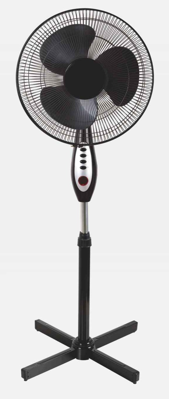 """16""""Stand Fan(With Cross Bass)"""