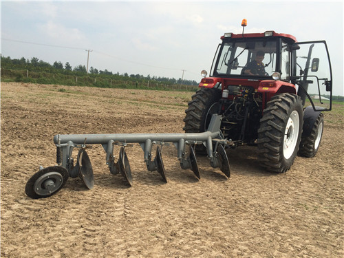 Professinal Factory Supply High Quality Disc Plough