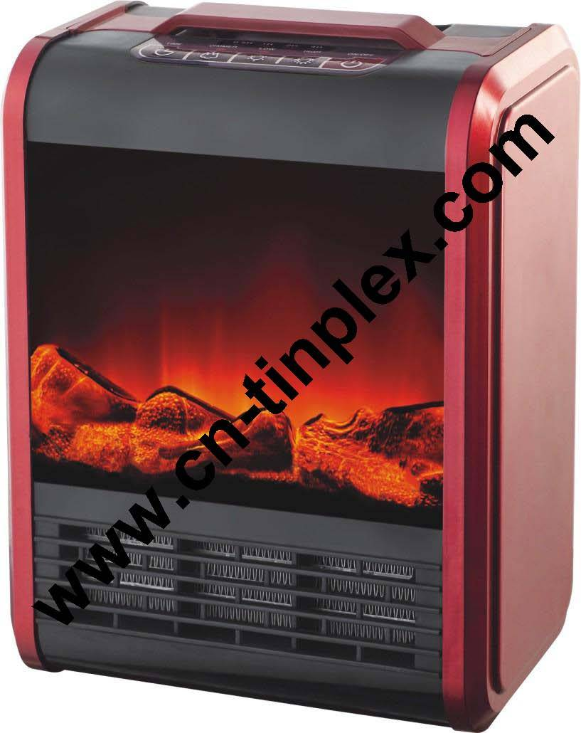 Promotion!!!CE and GS approved indoor electric fireplace